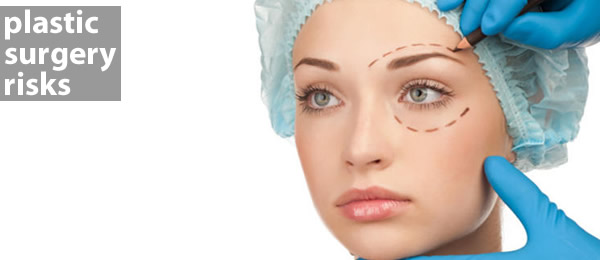 risks and benefits of cosmetic surgery Possible benefits of plastic surgery obviously weigh all of the benefits and risks together to make the best decision.