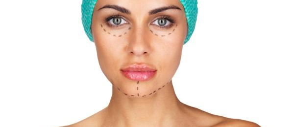 What happens after plastic surgery?